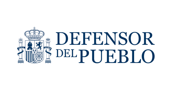 Logotipo del Defensor del Pueblo