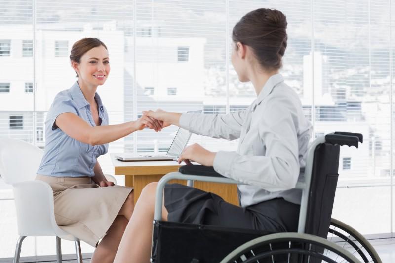 consejos para un tratar a personas con discapacidad